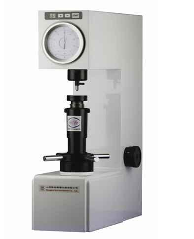 HR-150DT电动洛氏硬度计_数显表面洛式硬度计