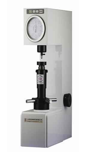 电动洛氏硬度计HR-150DTL_加高型供应