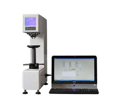 电动表面洛氏硬度计HRM-45DT,上海硬度计测头厂家