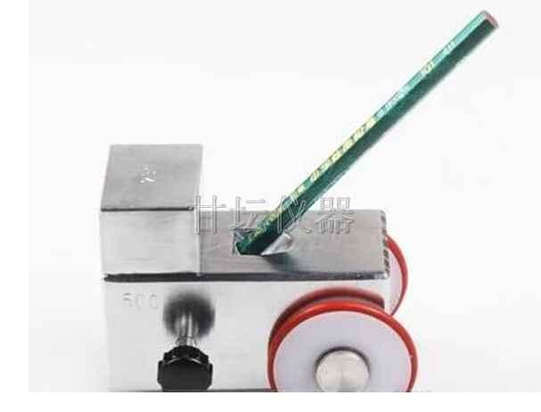 AH-Q铅笔划痕试验仪(铅笔硬度计)