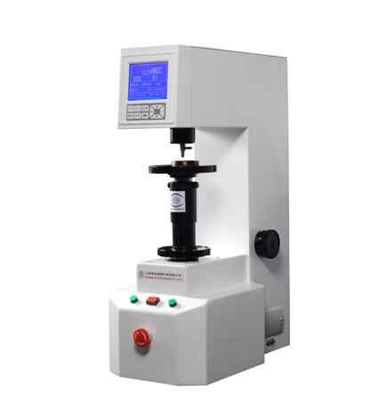 表面洛氏硬度计.HR-150D台式数显硬度计
